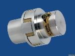 Acoplamientos de acero inoxidable 316-L serie INOX