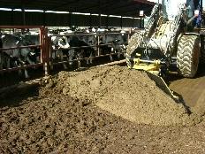 Arrobadera - Rasqueta hidráulica fabricada por Hidragricola Mercado